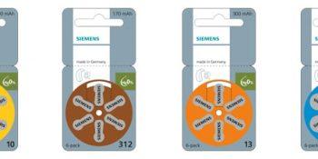 Bateri Siemens